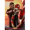 Figurine Avengers Infinity War Movie Masterpiece Star-Lord 31cm 1001 Figurines (9)