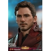 Figurine Avengers Infinity War Movie Masterpiece Star-Lord 31cm 1001 Figurines (13)