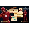 Figurine The Flash Real Master Series The Flash 2.0 Normal Version 23cm 1001 Figurines (3)