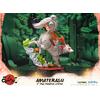 Statuette Okami Amaterasu 22cm 1001 Figurines 4