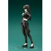 Statuette Girls und Panzer das Finale Shiho Nishizumi 24cm 1001 Figurines (2)