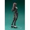 Statuette Girls und Panzer das Finale Shiho Nishizumi 24cm 1001 Figurines (4)