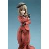 Statuette Girls und Panzer das Finale Chiyo Shimada 24cm 1001 Figurines (5)