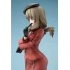 Statuette Girls und Panzer das Finale Chiyo Shimada 24cm 1001 Figurines (8)