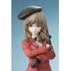 Statuette Girls und Panzer das Finale Chiyo Shimada 24cm 1001 Figurines (10)