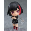 Figurine Nendoroid BanG Dream! Girls Band Party! Ran Mitake Stage Outfit Ver. 10cm 1001 Figurines (5)