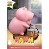 Statuette Toy Story Master Craft Hamm 28cm 1001 Figurines (3)