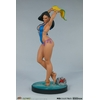 Statuette Street Fighter Laura Season Pass 44cm 1001 Figurines (1)