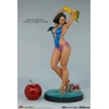 Statuette Street Fighter Laura Season Pass 44cm 1001 Figurines (3)