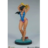 Statuette Street Fighter Laura Season Pass 44cm 1001 Figurines (7)