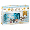 Calendrier de l´avent Harry Potter Wizarding World 2019 Funko Pocket POP!  1001 figurines 3