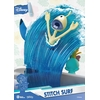 Diorama Disney Summer Series D-Stage Stitch Surf 15cm 1001 figurines (6)