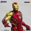 Statue Avengers Endgame Legacy Replica Iron Man Mark LXXXV Deluxe Version 84cm 1001 Figurines (7)
