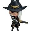 Figurine Nendoroid Overwatch Ashe Classic Skin Edition 10cm 1001 figurines (1)