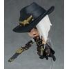 Figurine Nendoroid Overwatch Ashe Classic Skin Edition 10cm 1001 figurines (5)
