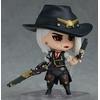 Figurine Nendoroid Overwatch Ashe Classic Skin Edition 10cm 1001 figurines (6)