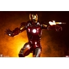 Statue The Avengers Iron Man Mark VII 54cm 1001 fIGURINES (4)