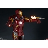 Statue The Avengers Iron Man Mark VII 54cm 1001 fIGURINES (8)