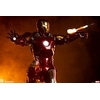 Statue The Avengers Iron Man Mark VII 54cm 1001 fIGURINES (14)