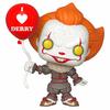 Figurine « Il » est revenu 2 Funko POP! Pennywise Balloon 9cm 1001 Figurines