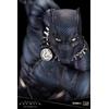 Statuette Marvel Universe ARTFX Premier Black Panther 16cm 1001 figurines (9)