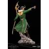 Statuette Marvel Universe ARTFX Premier Loki 28cm 1001 figurines (2)