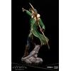 Statuette Marvel Universe ARTFX Premier Loki 28cm 1001 figurines (5)