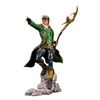 Statuette Marvel Universe ARTFX Premier Loki 28cm 1001 figurines (14)