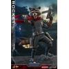 Figurine Avengers Endgame Movie Masterpiece Rocket 16cm 1001 Figurines (1)