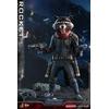 Figurine Avengers Endgame Movie Masterpiece Rocket 16cm 1001 Figurines (3)