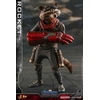 Figurine Avengers Endgame Movie Masterpiece Rocket 16cm 1001 Figurines (4)