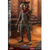 Figurine Avengers Endgame Movie Masterpiece Rocket 16cm 1001 Figurines (5)