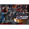 Figurine Avengers Endgame Movie Masterpiece Rocket 16cm 1001 Figurines (15)