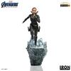 Statuette Avengers Endgame BDS Art Scale Black Widow 21cm 1001 Figurines (1)