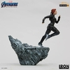 Statuette Avengers Endgame BDS Art Scale Black Widow 21cm 1001 Figurines (2)