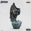 Statuette Avengers Endgame BDS Art Scale Black Widow 21cm 1001 Figurines (8)