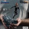 Statuette Avengers Endgame BDS Art Scale Black Widow 21cm 1001 Figurines (9)
