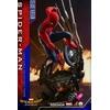 Figurine Spider-Man Homecoming Quarter Scale Series Spider-Man Deluxe Version 44cm 1001 Figurines (4)