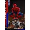 Figurine Spider-Man Homecoming Quarter Scale Series Spider-Man Deluxe Version 44cm 1001 Figurines (8)