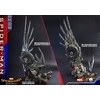 Figurine Spider-Man Homecoming Quarter Scale Series Spider-Man Deluxe Version 44cm 1001 Figurines (12)