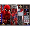 Figurine Spider-Man Homecoming Quarter Scale Series Spider-Man Deluxe Version 44cm 1001 Figurines (15)
