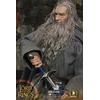 Figurine Le Seigneur des Anneaux Gandalf 32cm 1001 Figurines (13)