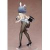 Statuette Shinobi Master Senran Kagura New Link Yumi Bunny Version 39cm 1001 figurines (8)