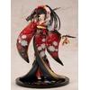 Statuette Date A Live Kurumi Tokisaki Alluring Kimono Ver. 23cm 1001 Figurines (1)