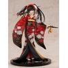 Statuette Date A Live Kurumi Tokisaki Alluring Kimono Ver. 23cm 1001 Figurines (2)