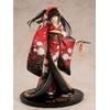 Statuette Date A Live Kurumi Tokisaki Alluring Kimono Ver. 23cm 1001 Figurines (5)