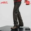 Statuette Nightmare On Elm Street Art Scale Freddy Krueger 19cm 1001 figurines (8)