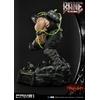 Statue DC Comics Bane VS Batman 83cm 1001 Figurines (3)