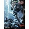 Statue DC Comics Bane VS Batman 83cm 1001 Figurines (15)