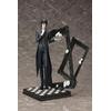 Statuette Black Butler Book of Circus ARTFXJ Sebastian Michaelis 25cm 1001 Figurines  (3)